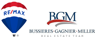 Bussieres, Gagnier, Miller - Real Estate Team