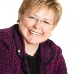 Christine Bussieres hadshot